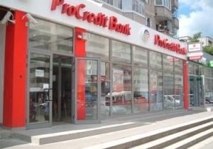 ProCredit Bank vrea sa deschida inca 14 unitati in 2008 si sa ajunga la o retea de 50 de unitati