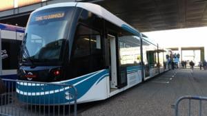 Probleme la licitatia pentru achizitia celor 100 de tramvaie turcesti. Decizie definitiva a Justitiei: Primaria Capitalei este obligata sa reevalueze ofertele depuse