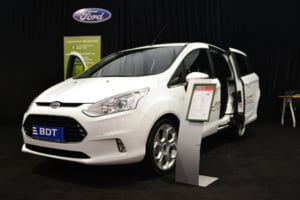 Probleme la uzina Ford din Craiova: In asteptarea unei investitii uriase, angajatii au fost trimisi in somaj tehnic
