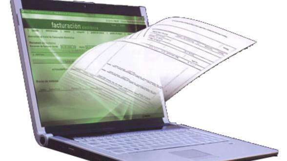 Procedura interna prin care firmele pot asigura elementele facturii electronice