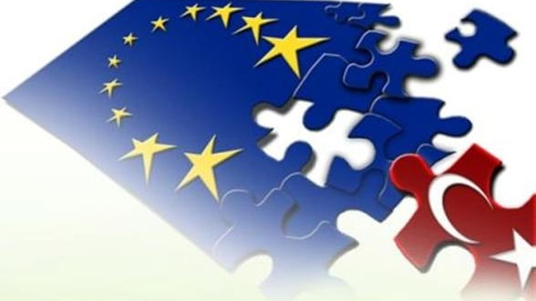 Procesul de aderare a Turciei la UE, in impas