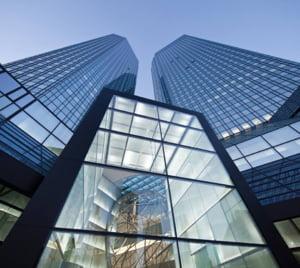 Procurorii americani ancheteaza afacerile Deutsche Bank in numele unor clienti rusi