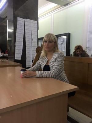 """Procurorii cer 10 ani de inchisoare pentru Udrea in dosarul """"Gala Bute"""" - miercuri e ultimul termen"""