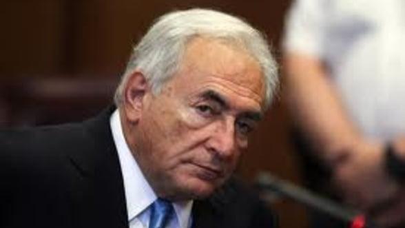 Procurorii nu au suficiente dovezi impotriva lui Strauss-Kahn, in scandalul de proxenetism