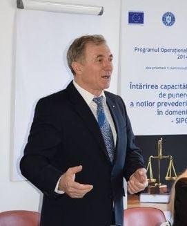 Procurorul general Lazar: E o tentativa de stopare a luptei impotriva coruptiei. CSM sa apere sistemul judiciar de atacurile politicienilor
