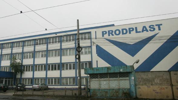 Prodplast vizeaza investitii de pana la 7,5 milioane euro pe bursa
