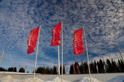 Producator: Rafinariile Lukoil din Europa poceseaza doar titei rusesc
