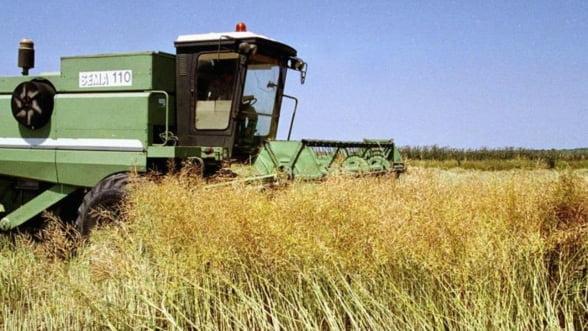 Producatorii agricoli, nemultumiti de ajutorul de minimis: Nu este echitabil!