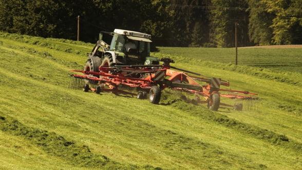 Producatorii agricoli avertizeaza: Romania ramane fara forta de munca, din cauza ajutoarelor sociale
