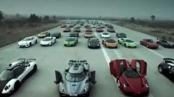 Producatorii auto de lux pariaza pe crossover