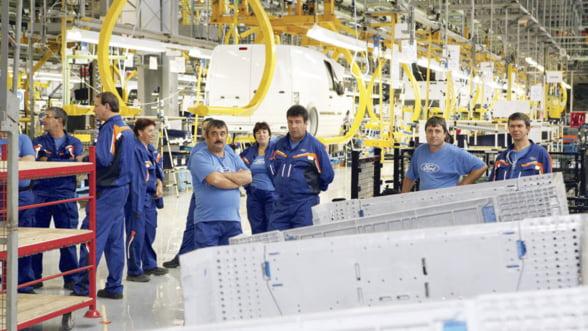 Producatorii auto incep sa fuga din Europa