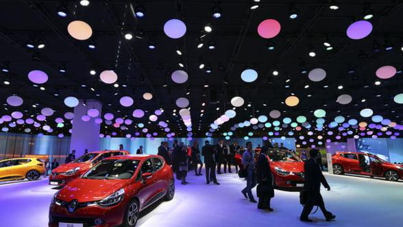 Producatorii auto parasesc Europa si se orienteza catre alte piete pentru profit