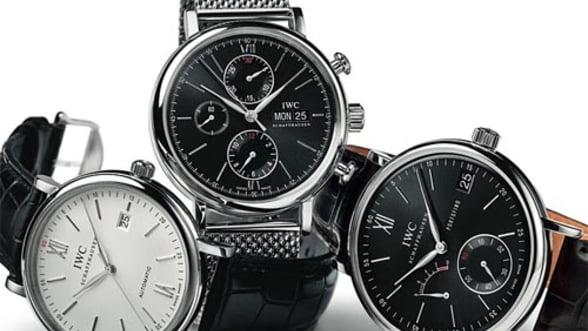 Producatorii de ceasuri de lux se reorienteaza. Vezi incotro