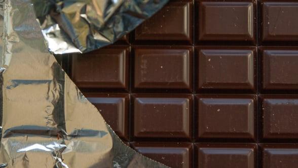 Producatorii de ciocolata, somati sa majoreze platile pentru fermierii africani