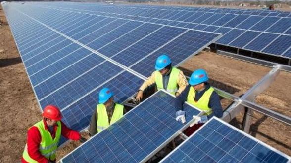 Producatorii de energie au primit certificate verzi de 46 mil. euro