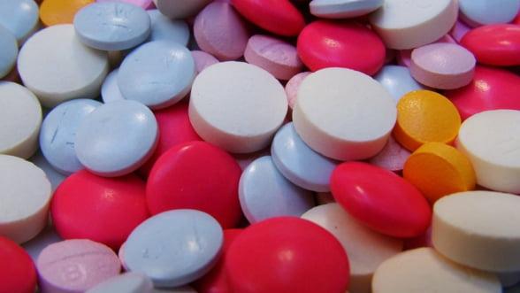 Producatorii de medicamente: Aprobarea taxei clawback diferentiata, un progres major