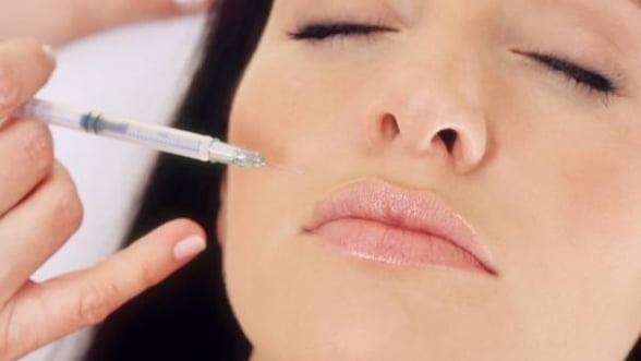 Producatorul Botox a primit o oferta de preluare de 47 de miliarde de dolari