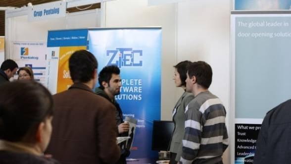 Producatorul roman de aplicatii online Zitec continua angajarile in Bucuresti
