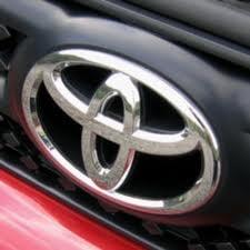 Productia Toyota isi va reveni in decembrie
