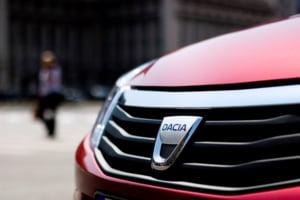 Productia anuala a Dacia este estimata la 550.000 de unitati in 2015