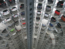 Productia de automobile a Germaniei a atins anul trecut cel mai scazut nivel din ultimii 23 de ani