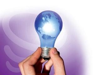 Productia de electricitate a crescut cu 9 la suta, in primele 7 luni
