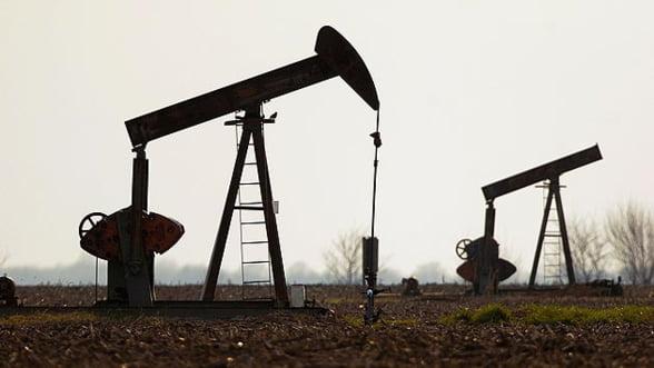 Productia de petrol a SUA, la cel mai ridicat nivel din ultimii 22 de ani