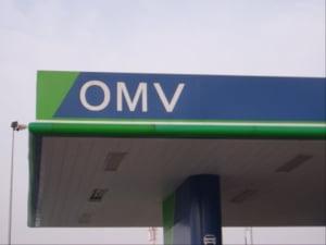 Productia de petrol si gaze a OMV a crescut la 315.000 barili echivalent petrol/zi in T2