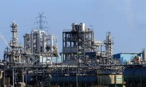 Productia industriala a scazut cu peste 10% in anul 2020 fata de anul precedent