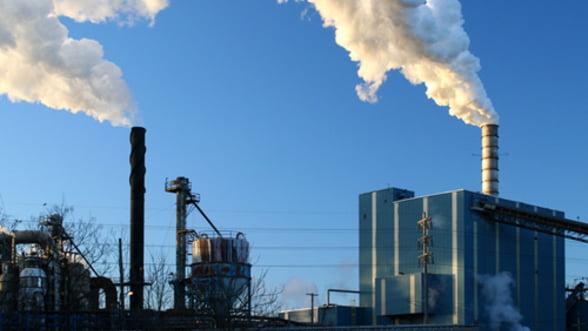 Productia industriala din Romania a crescut in 2011