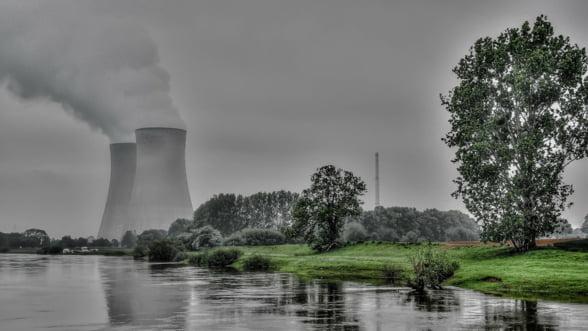 Productia mondiala de energie nucleara a ajuns la un maximum istoric, dar dezvoltarea stagneaza