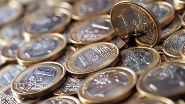Productia si serviciile din zona euro au avut in septembrie cel mai incet ritm de crestere din 2014