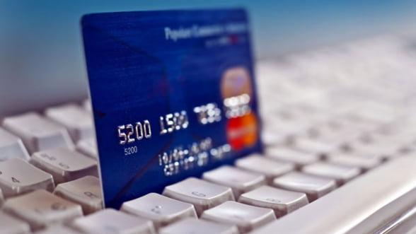 Produsele cumparate online, cu pana la 40% mai ieftine decat cele din magazin