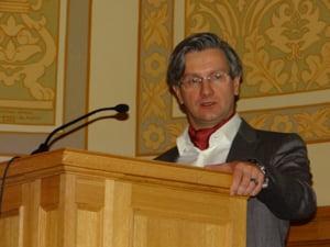 Prof. Radu Golban: Cum ar schimba mediul de business soarta Romaniei, in 2014