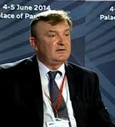 Profesor de securitate la Harvard: Rusia ar putea ajunge la granitele Romaniei