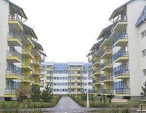 Profil de client al noilor proiecte rezidentiale - pana in 50 de ani, casatorit, angajat