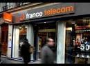 Profit France Telecom a scazut cu 8% in T3