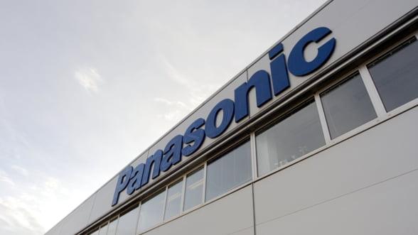 Profit surpriza pentru Panasonic: Pretul actiunilor, la cea mai buna evolutie din ultimii 38 de ani