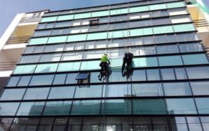 Profita acum de cele mai bune servicii de alpinism utilitar