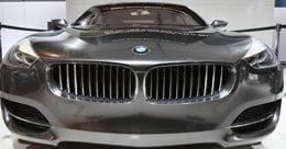 Profitul BMW a scazut cu 63%