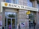 Profitul Bancii Transilvania a fost de 8 ori mai mic