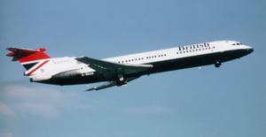 Profitul British Airway a scazut cu 92% in primul semestru