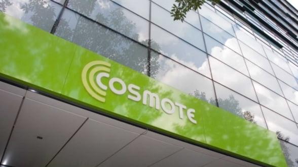 Profitul Cosmote a crescut in T2, in ciuda scaderii veniturilor
