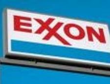 Profitul Exxon a scazut cu 58% in T1