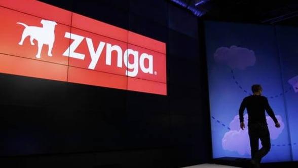 Profitul Facebook, tras in jos de veniturile slabe ale Zynga