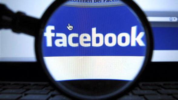 """Profitul Facebook arata """"riscuri existentiale"""" pentru reteaua de socializare"""