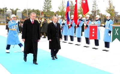 Turcii s-au suparat pe rusi. Isi cer banii inapoi in instanta