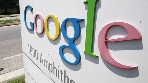 Profitul Google a urcat cu 11,6% anul trecut