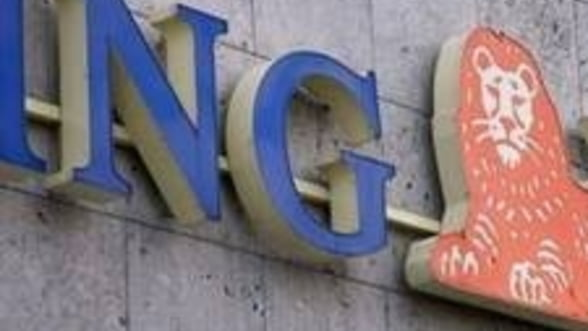 Profitul ING Asigurari Viata a scazut de peste trei ori in T1