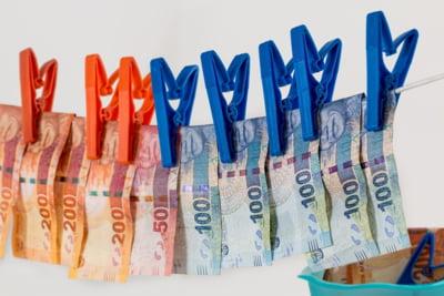 Dupa Deutsche Bank si ING, si grupul bancar ABN Amro este investigat in Olanda pentru spalare de bani